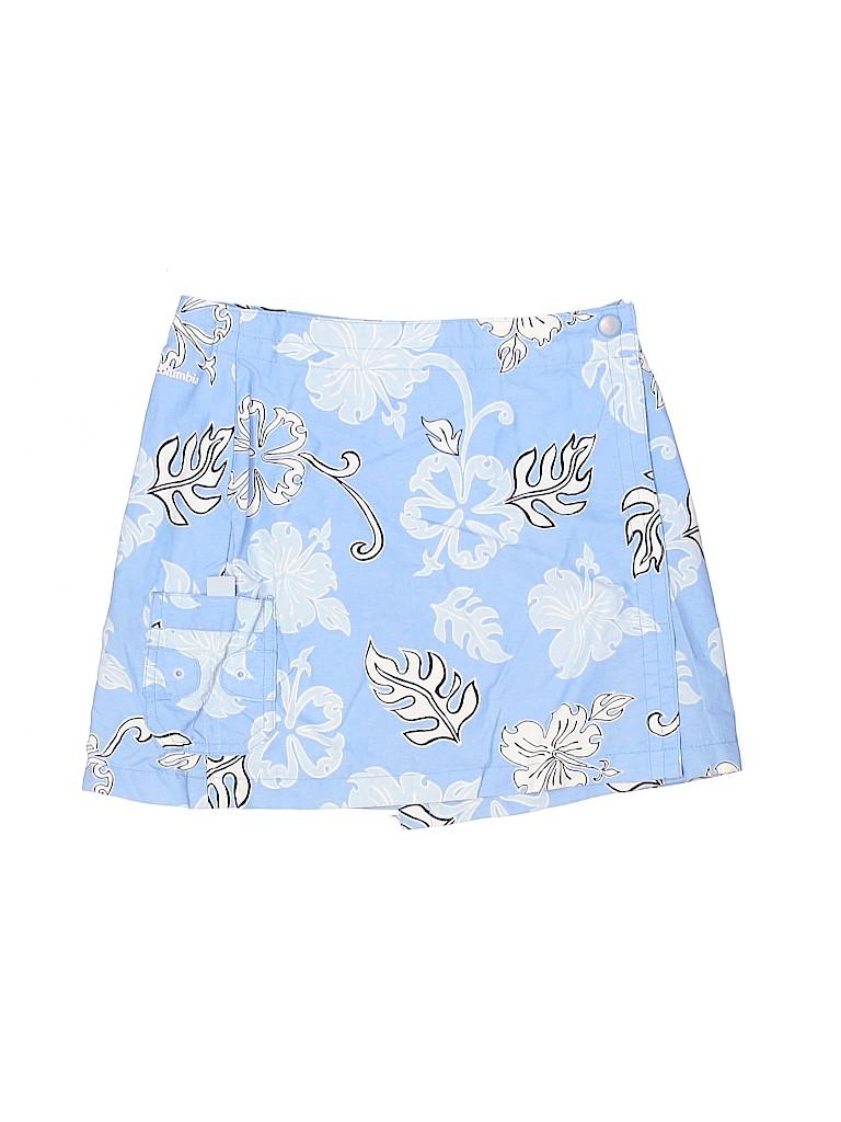 Columbia Girls Active Skirt Size 7