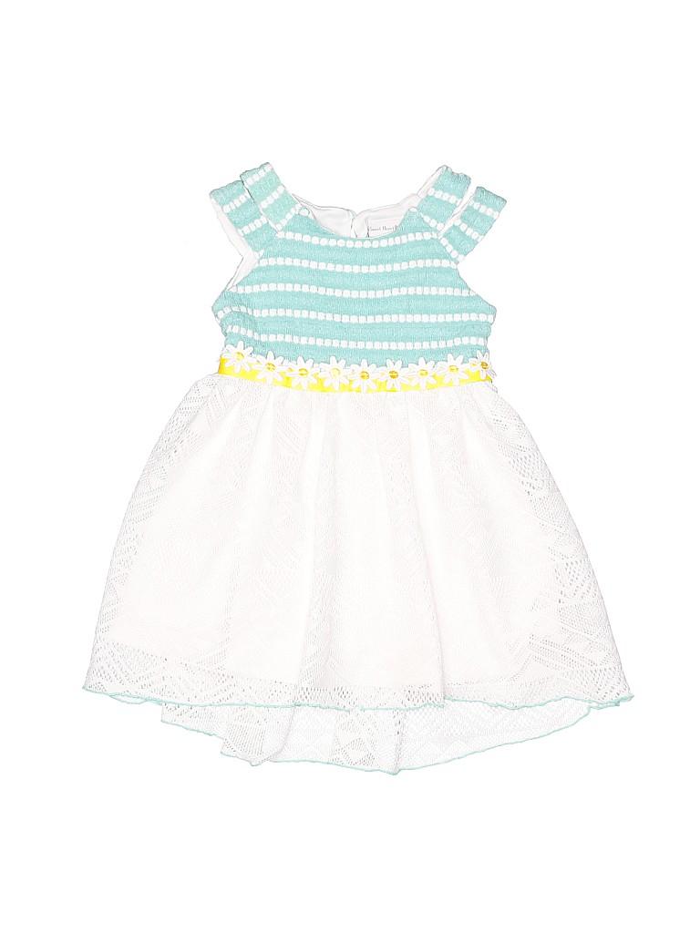 Sweet Heart Rose Girls Dress Size 2T
