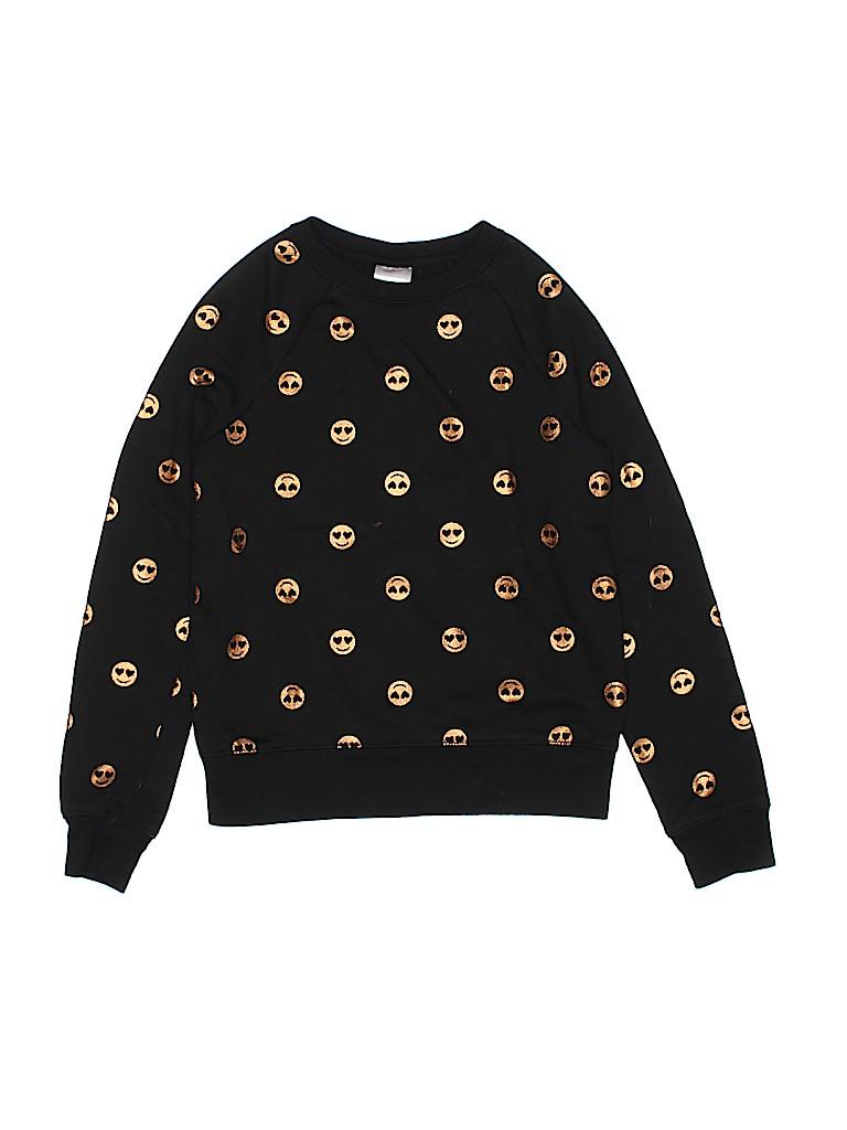 Athletic Works Girls Sweatshirt Size 7 - 8