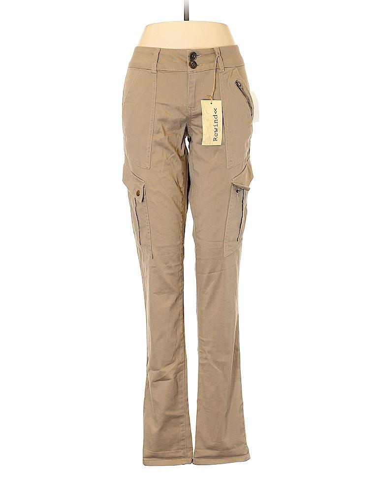 Rewind Women Cargo Pants Size 7
