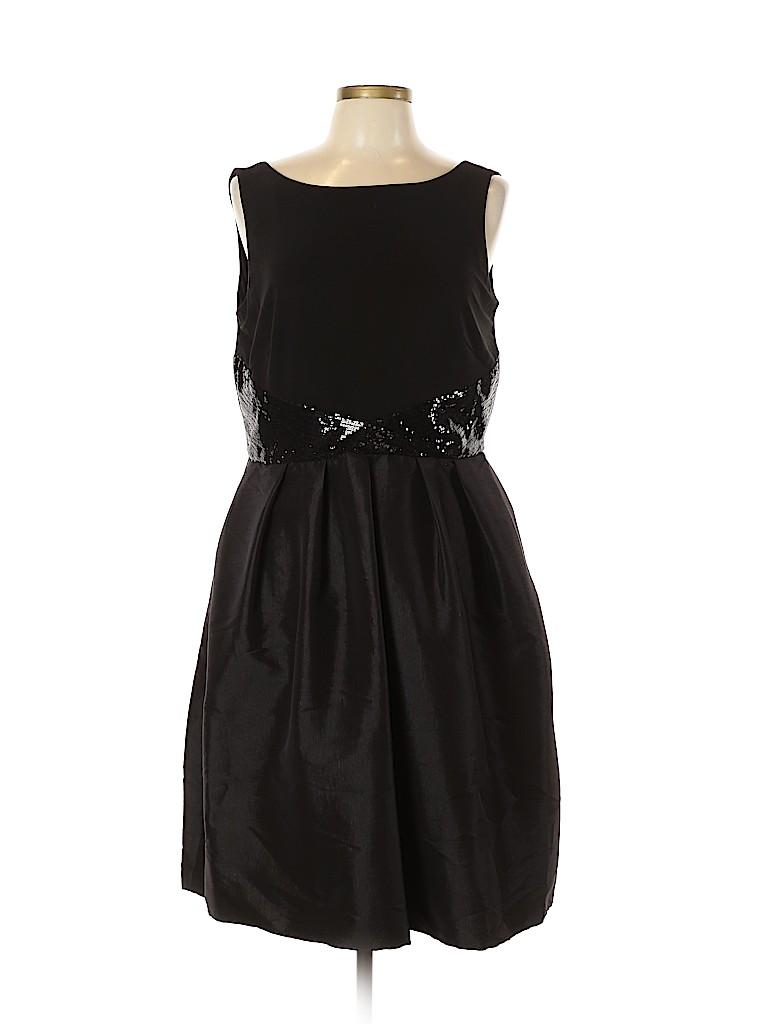 R&M Richards Women Cocktail Dress Size 14