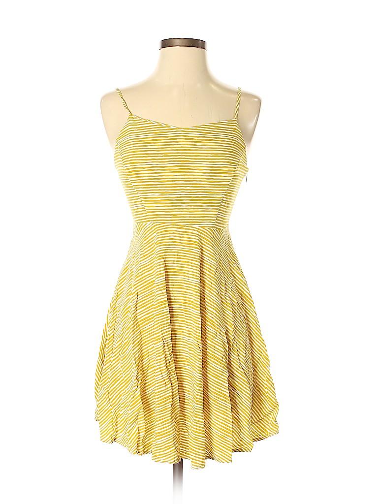 Old Navy Women Casual Dress Size XS (Petite)
