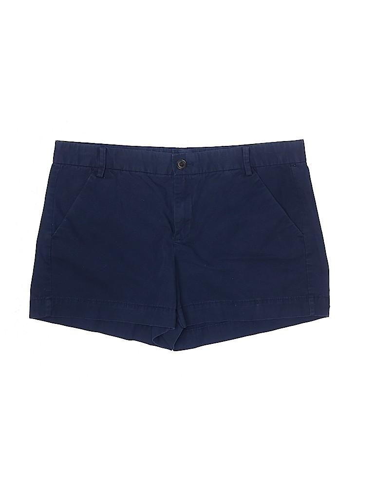 Gap Women Khaki Shorts Size 10