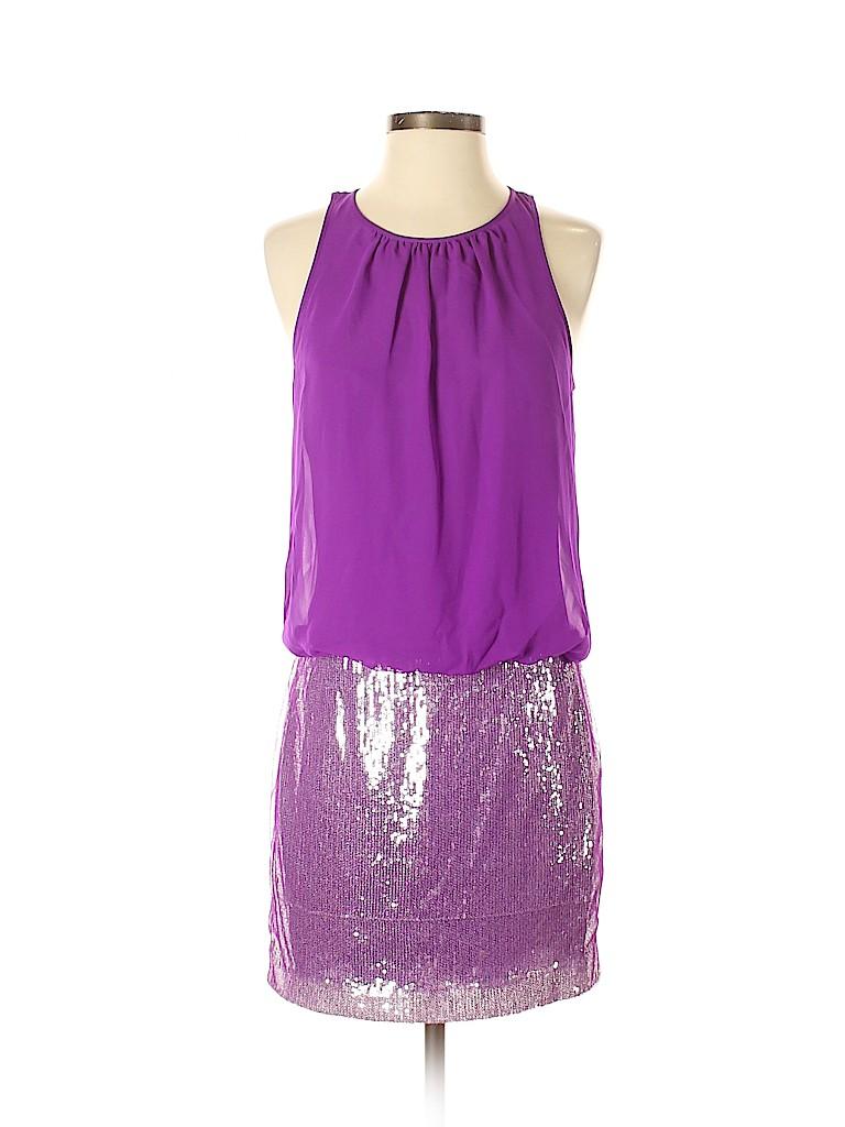 Aqua Women Cocktail Dress Size 4
