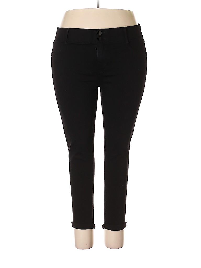 Apt. 9 Women Jeans Size 32 (Plus)