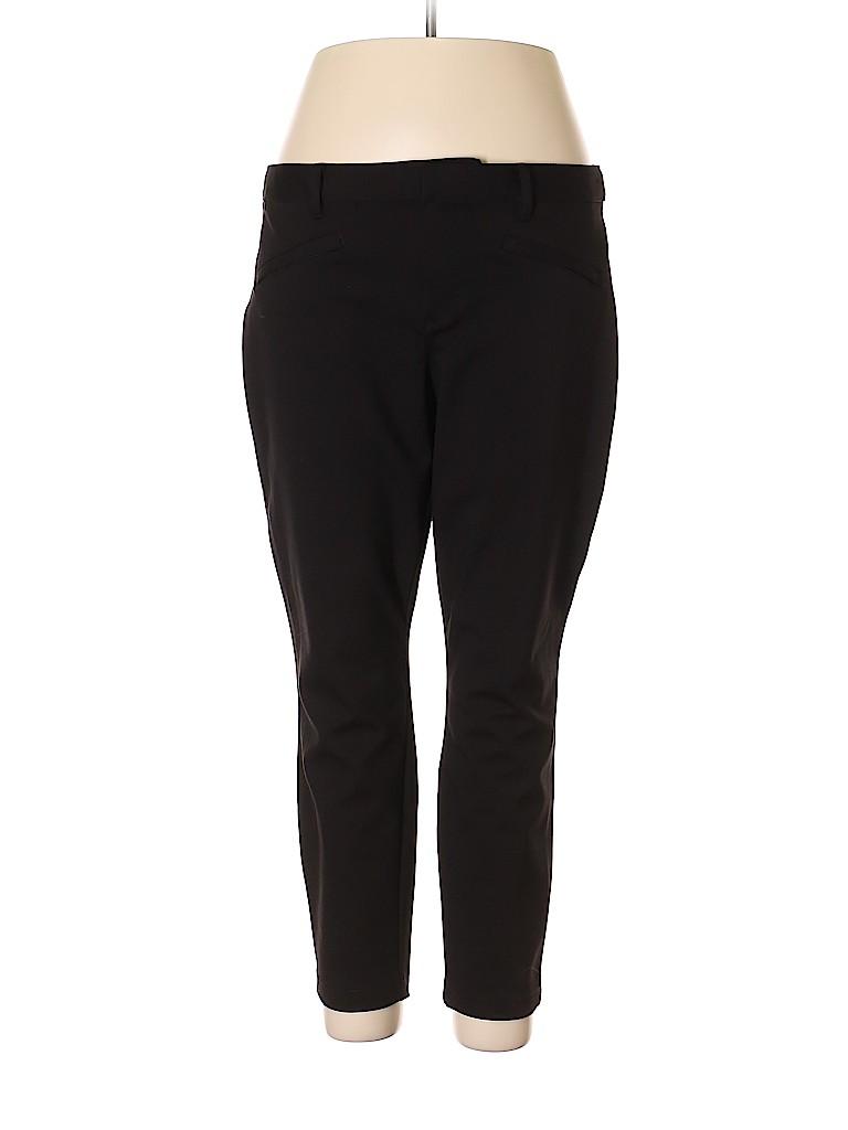 Gap Women Dress Pants Size 18 (Plus)