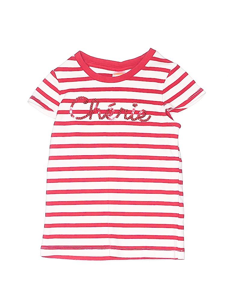 Gymboree Girls Short Sleeve Top Size 4