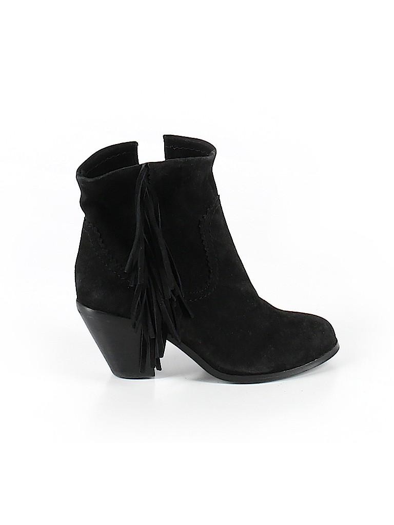 Sam Edelman Women Ankle Boots Size 4