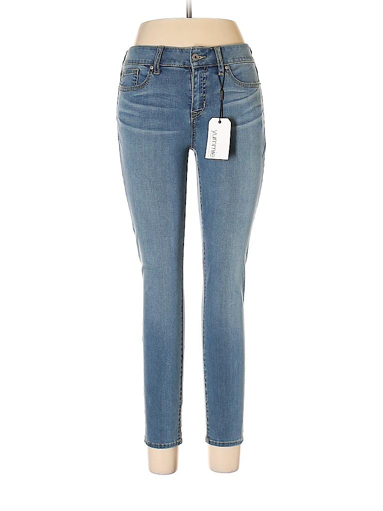 Yummie by Heather Thomson Women Jeans 30 Waist
