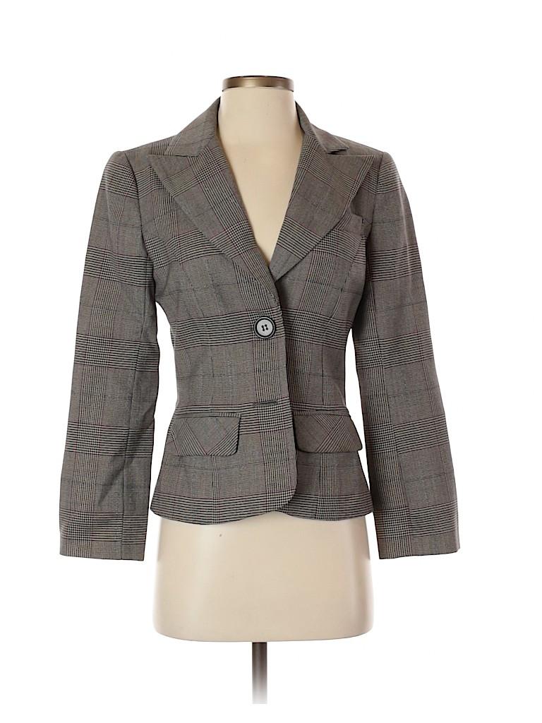 Trina Turk Women Blazer Size 2
