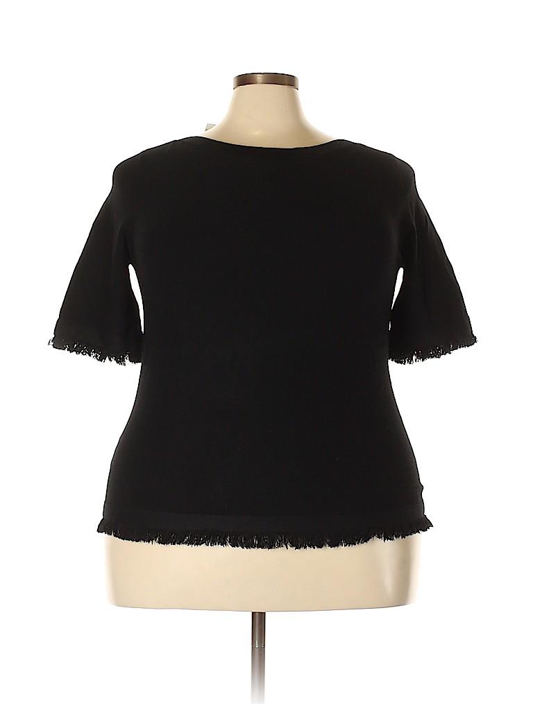 Ann Taylor Women Pullover Sweater Size XXL
