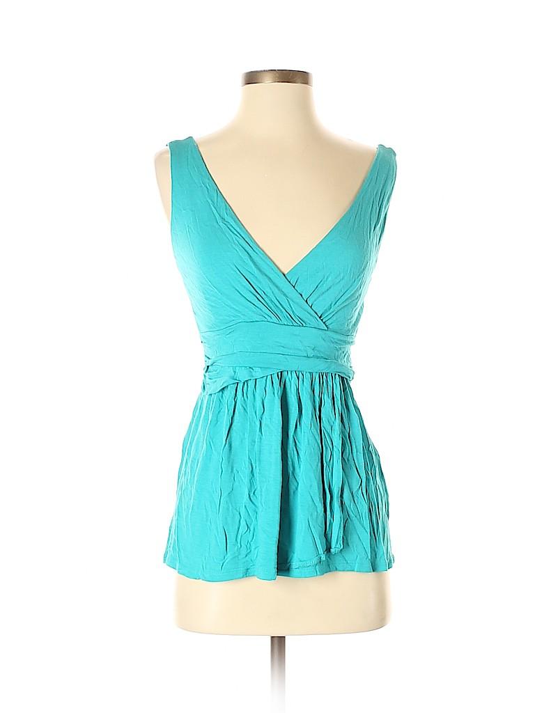 New York & Company Women Sleeveless Top Size S