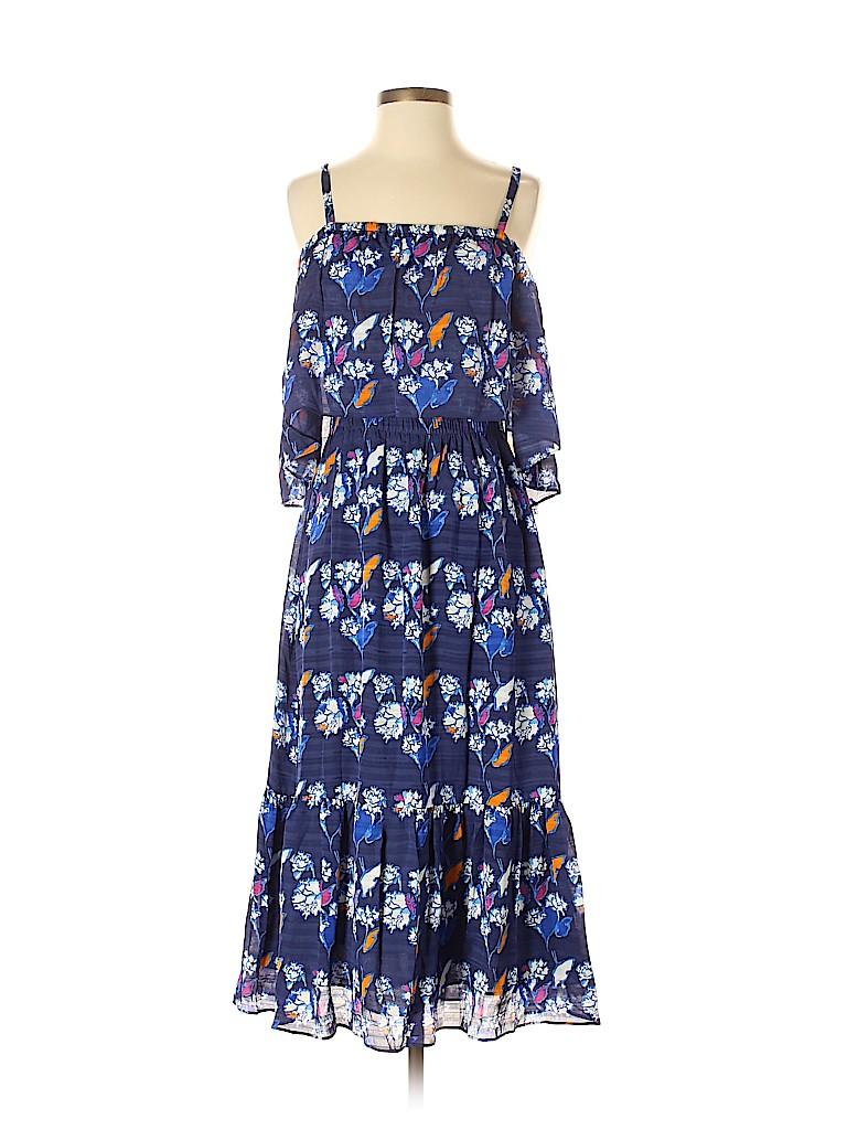 Tanya Taylor Women Casual Dress Size 2
