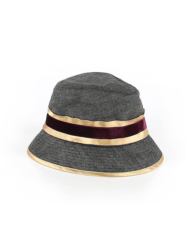 Brand Unspecified Girls Sun Hat Size 58 cm