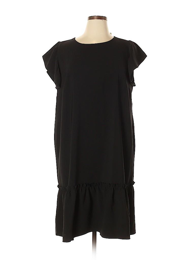 Ann Taylor LOFT Women Casual Dress Size XXL
