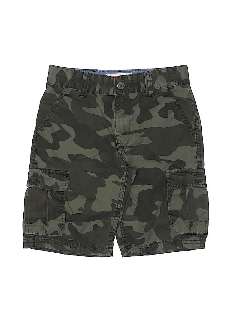 Levi's Boys Cargo Shorts Size 8
