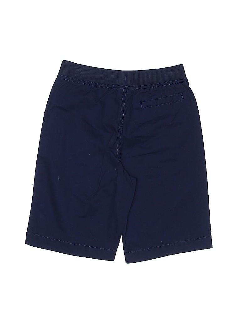 Faded Glory Boys Khaki Shorts Size 8