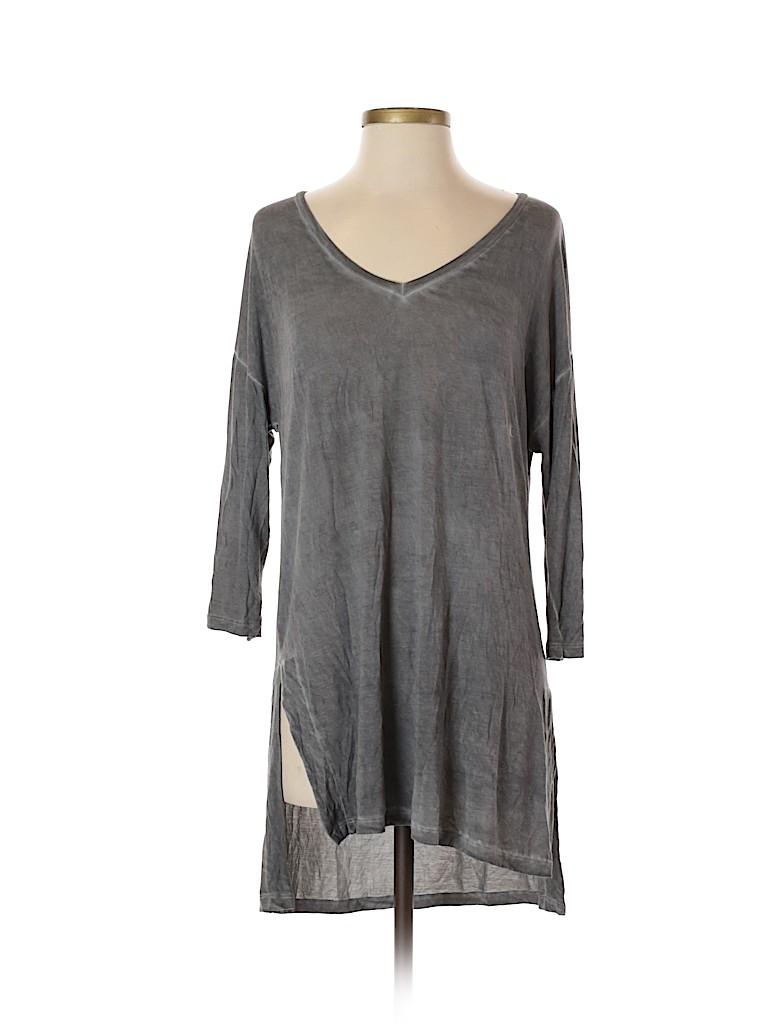Tart Women 3/4 Sleeve T-Shirt Size S