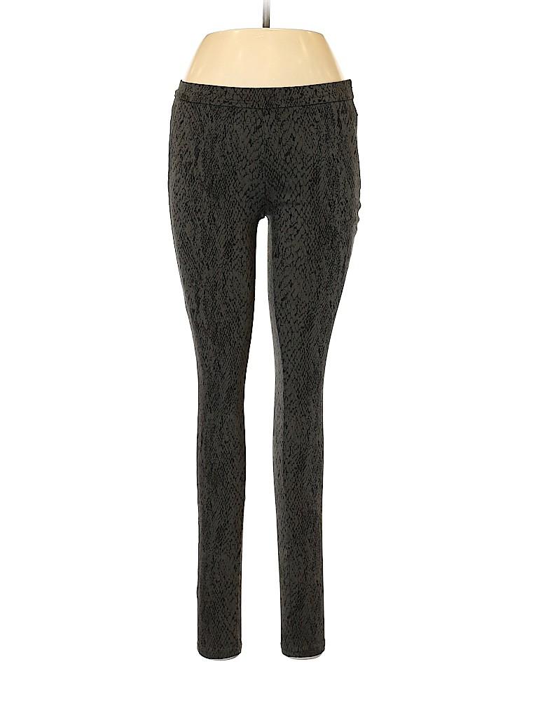 Saks Fifth Avenue Women Leggings Size M