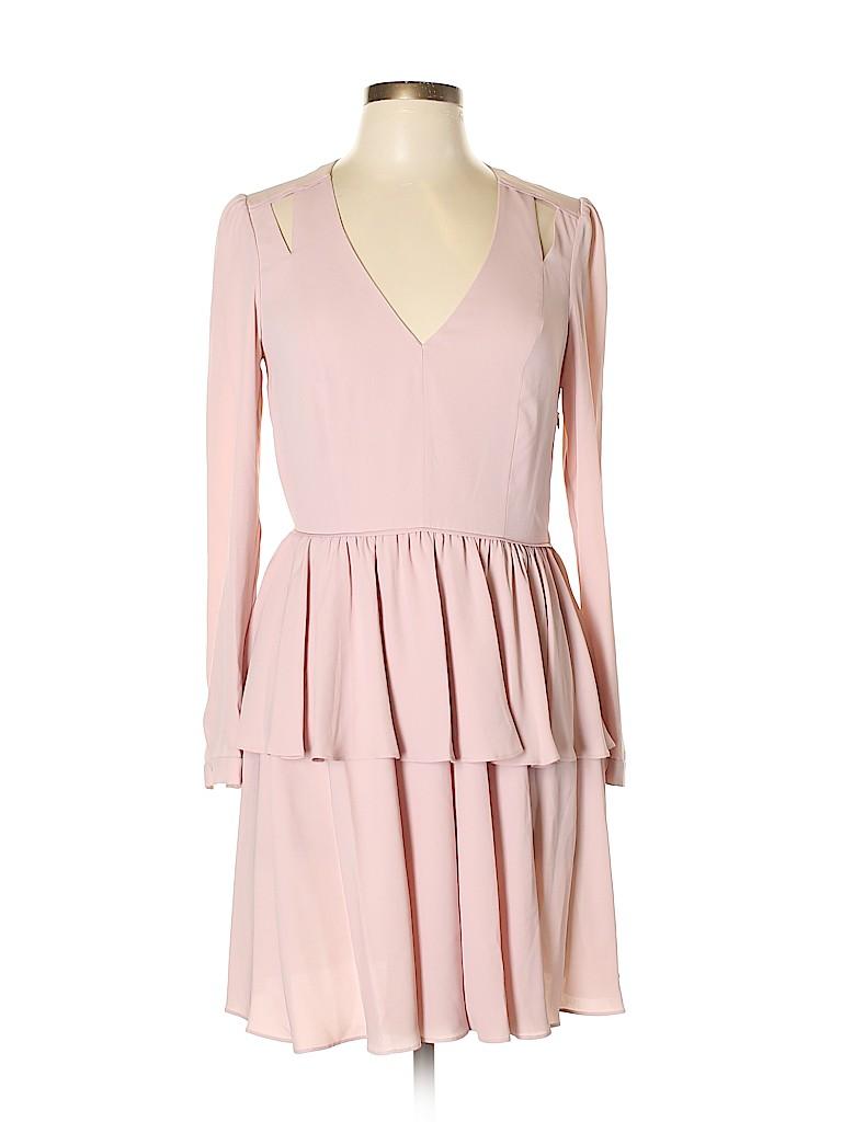Rebecca Minkoff Women Casual Dress Size 4
