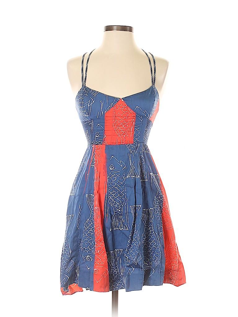 Free People Women Casual Dress Size 0