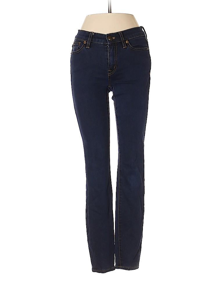J. Crew Women Jeans 25 Waist