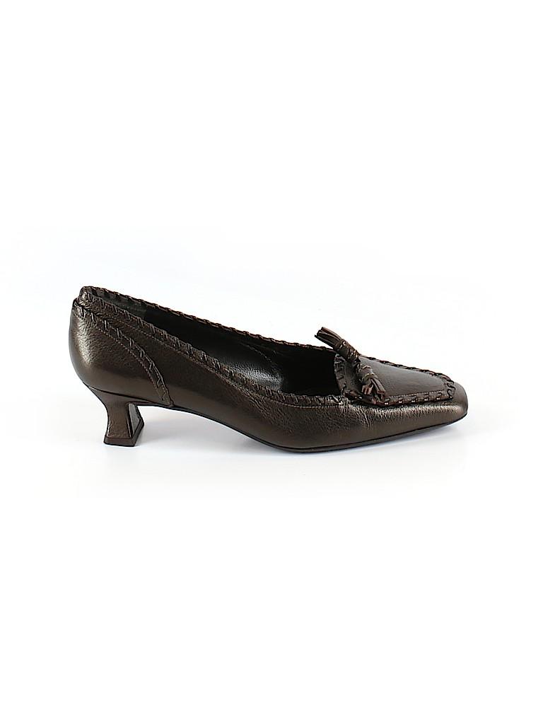 Stuart Weitzman Women Heels Size 8 1/2