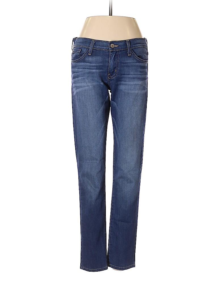 Flying Monkey Women Jeans 34 Waist