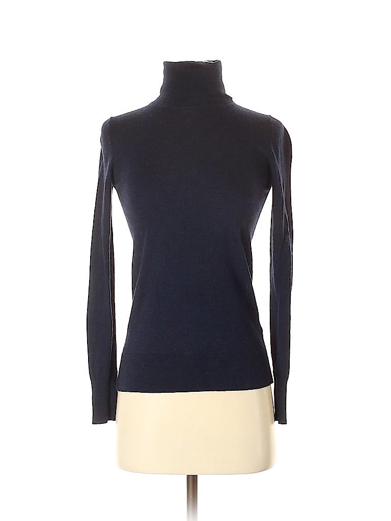 Banana Republic Women Turtleneck Sweater Size XS