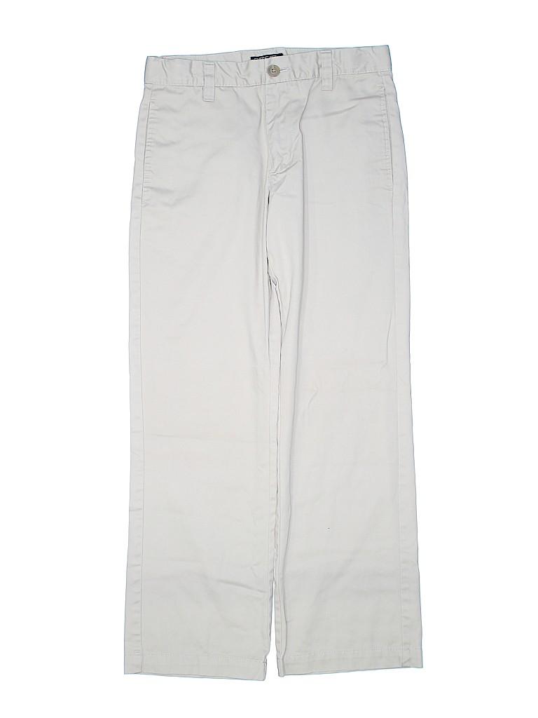 Cherokee Boys Khakis Size 12