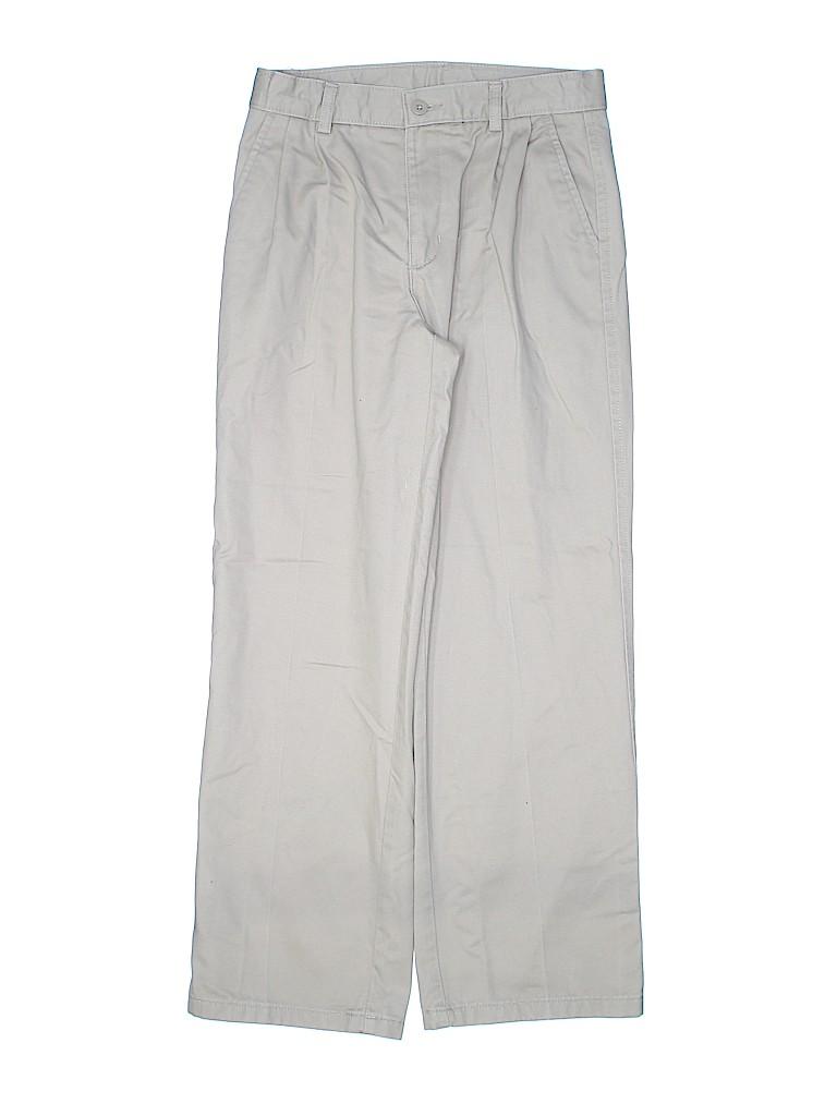 Dockers Boys Khakis Size 12