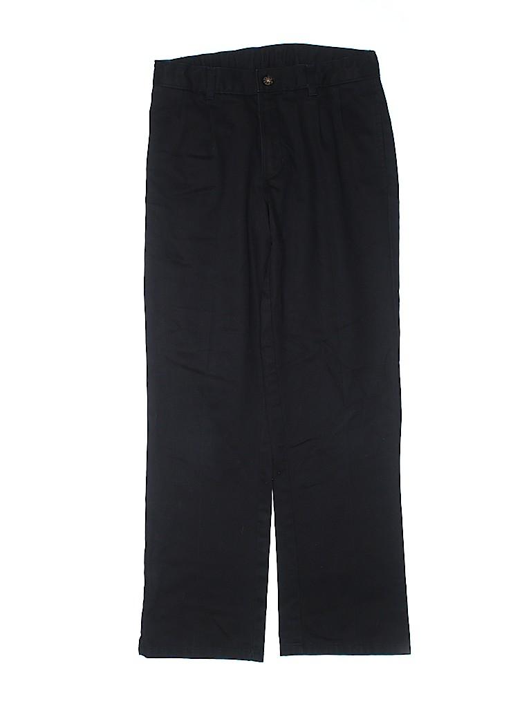 IZOD Boys Khakis Size 14
