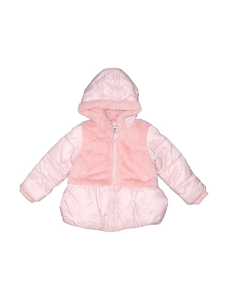Jessica Simpson Girls Coat Size 24 mo