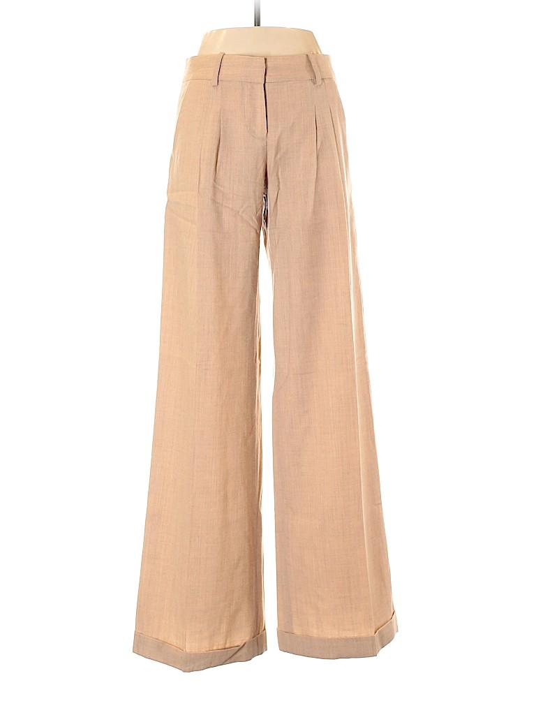 Robert Rodriguez Women Wool Pants Size 2