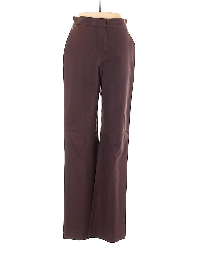 Max Mara Women Khakis Size 2