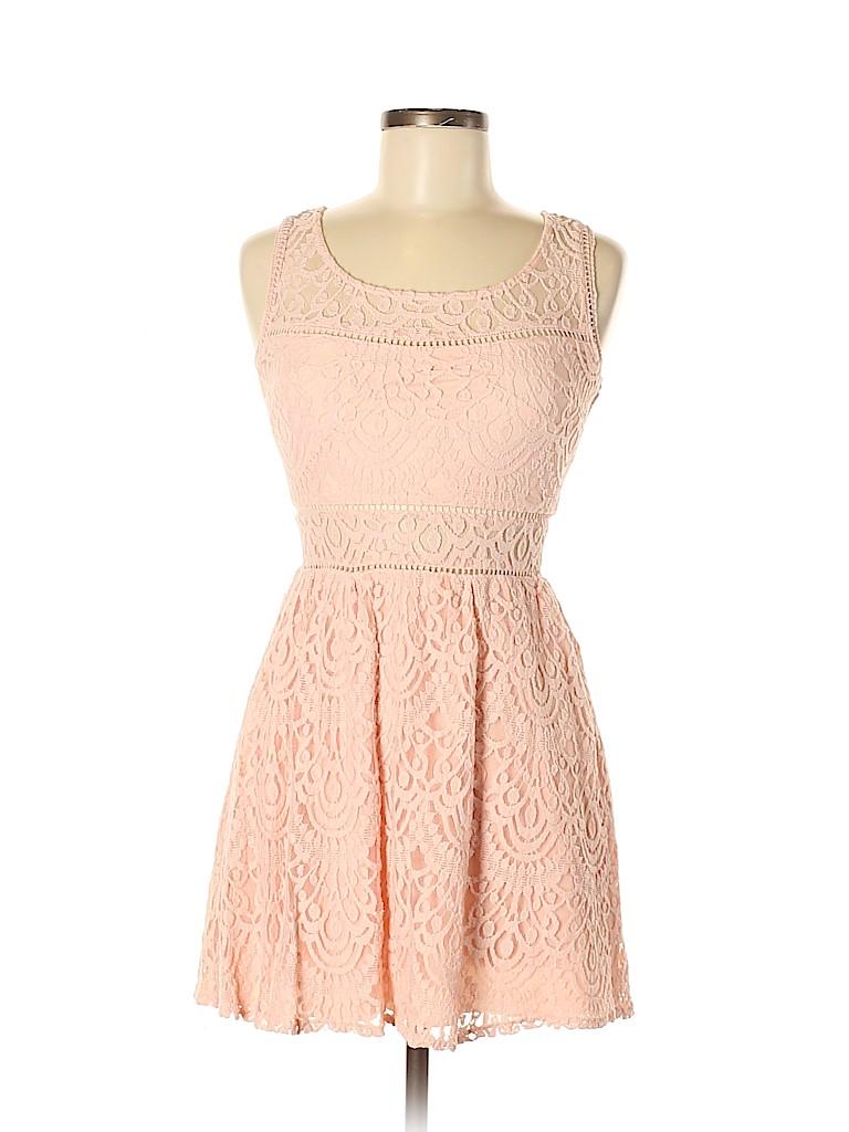 Trixxi Women Cocktail Dress Size 3