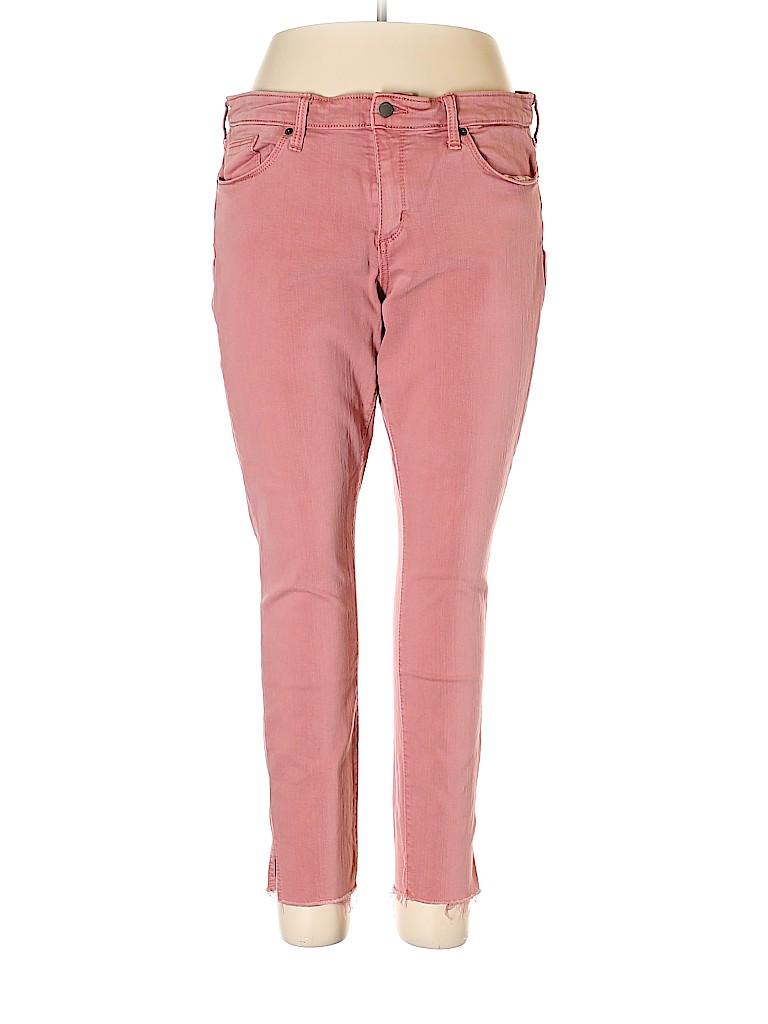 Universal Thread Women Jeans 34 Waist