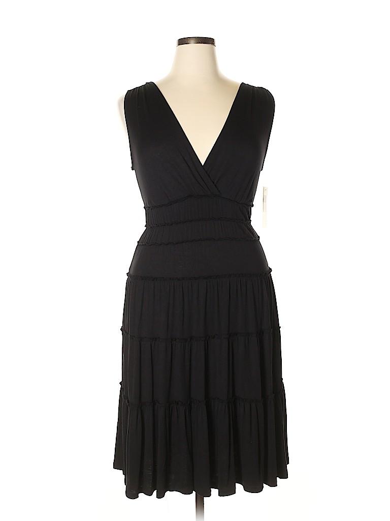 Sangria Women Casual Dress Size L