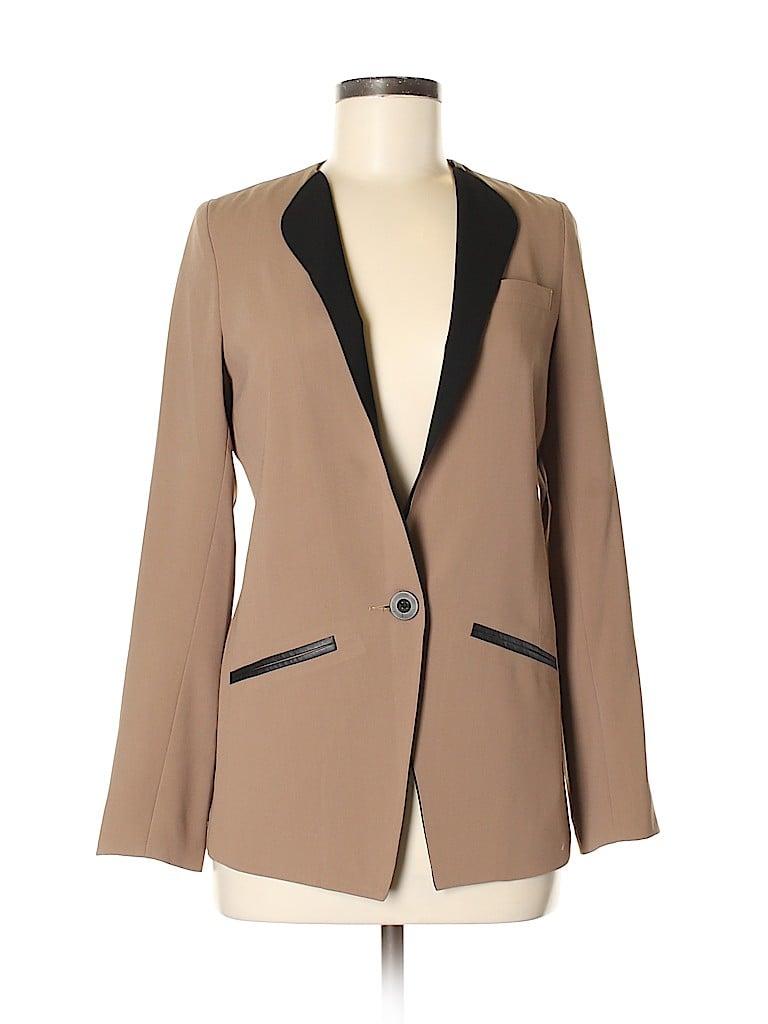 Lush Women Blazer Size S