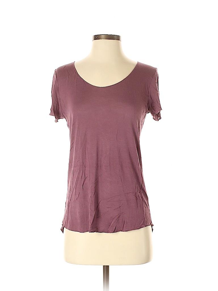 Essentials Women Short Sleeve T-Shirt Size XS