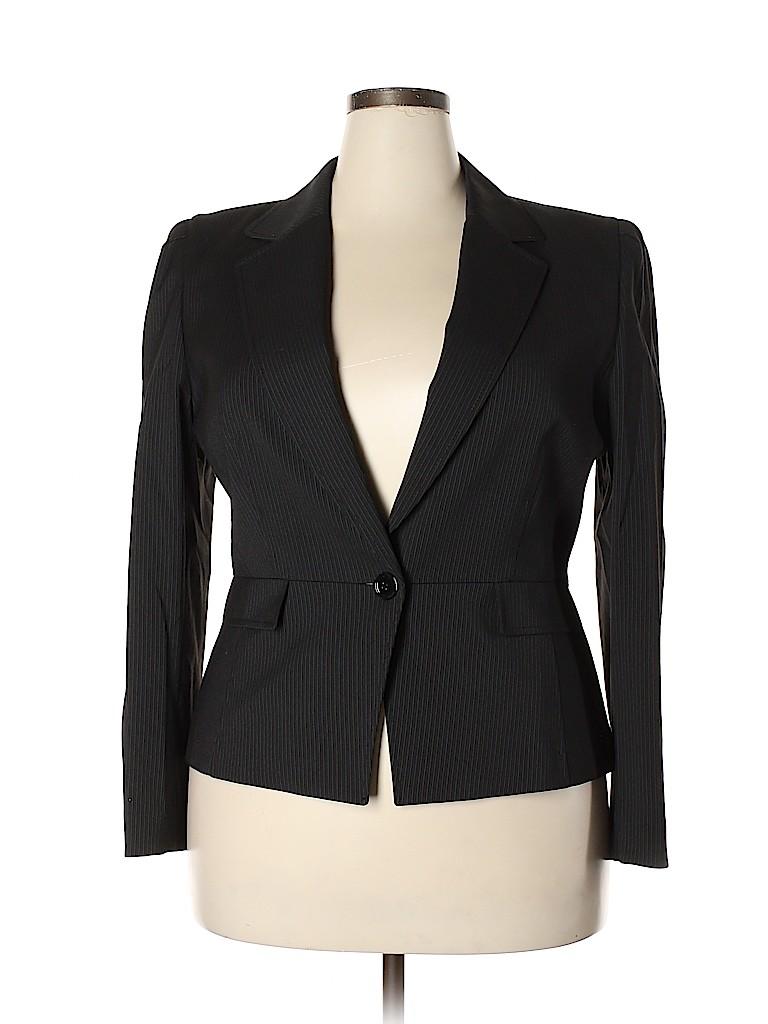 Tahari Women Blazer Size 16