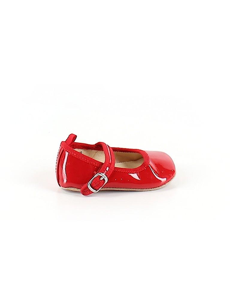 Baby Gap Girls Dress Shoes Size 6-12 mo