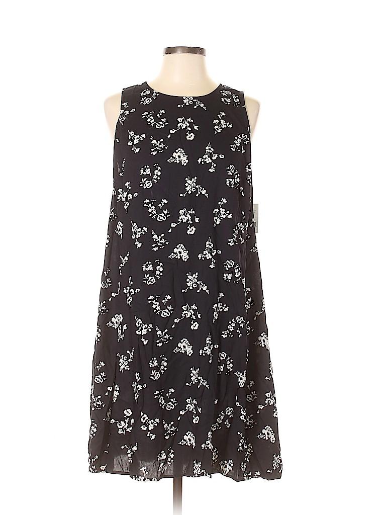 Brand Unspecified Women Casual Dress Size L