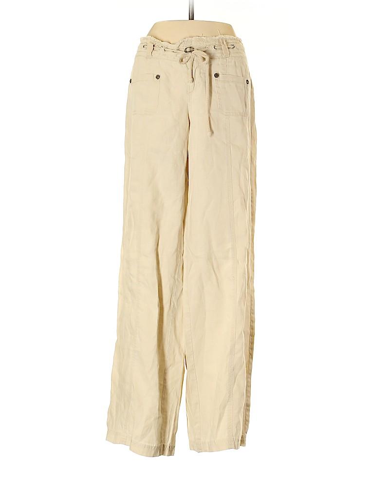 Love Tree Women Linen Pants Size S