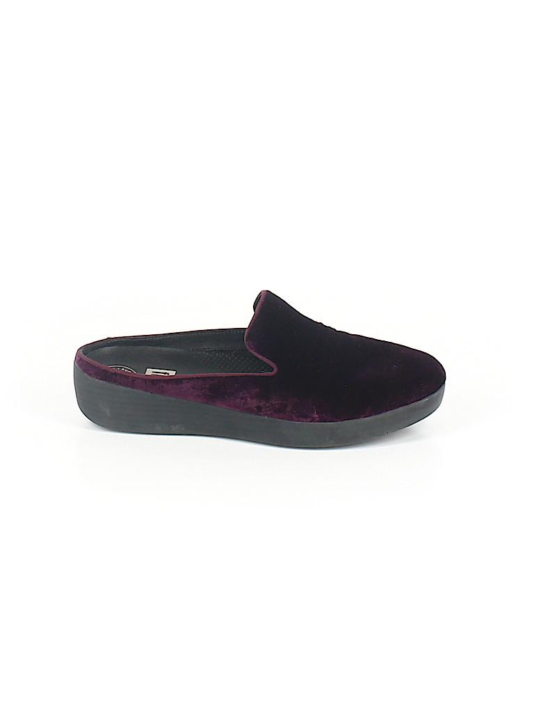 FitFlop Women Mule/Clog Size 8 1/2