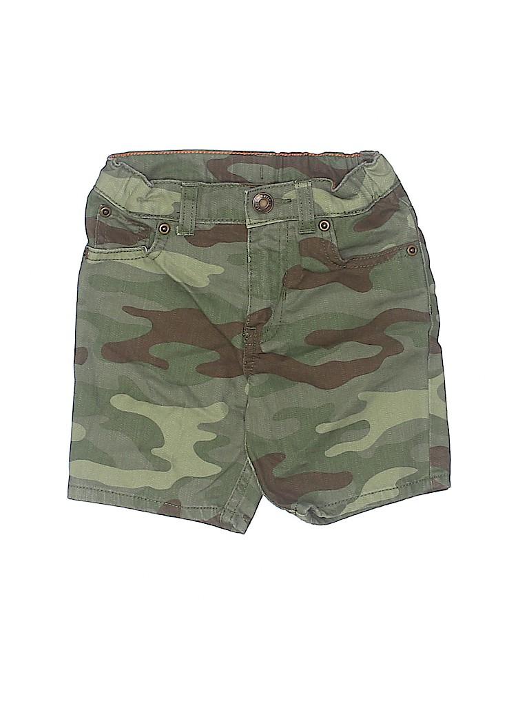 Carter's Boys Denim Shorts Size 2T