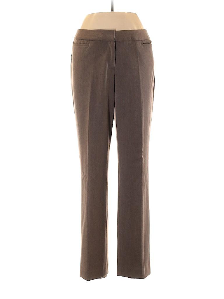 Liz Claiborne Women Dress Pants Size 10 (Petite)