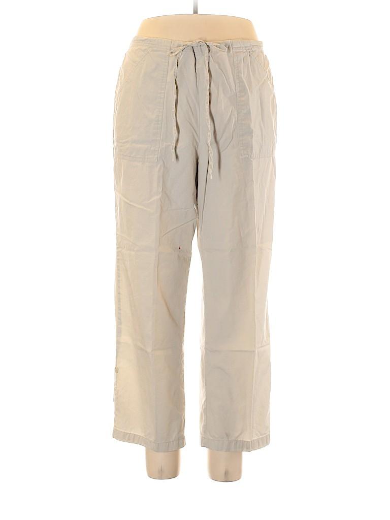 Cherokee Women Casual Pants Size 16