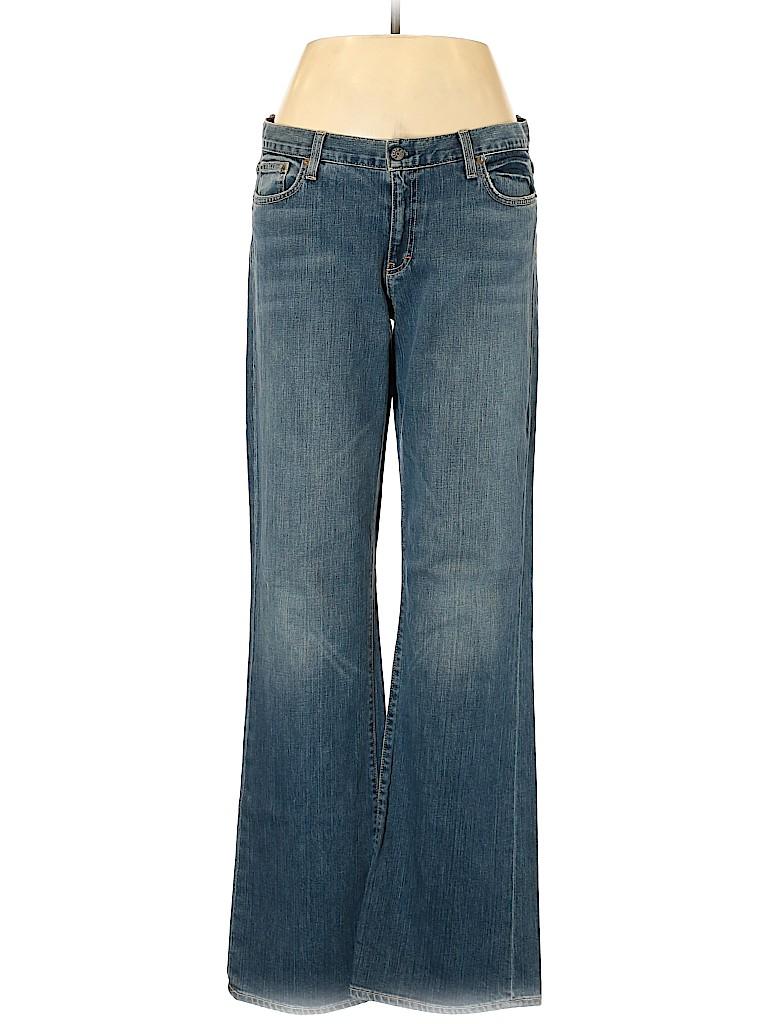 J. Crew Women Jeans 34 Waist