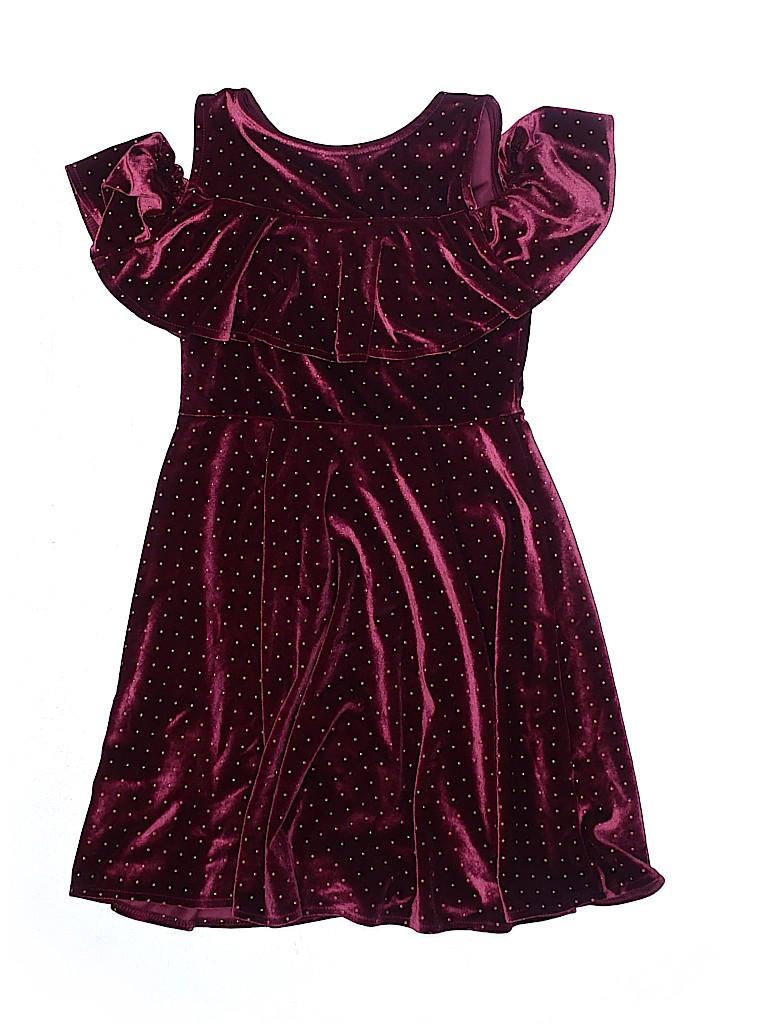Art Class Girls Special Occasion Dress Size 6